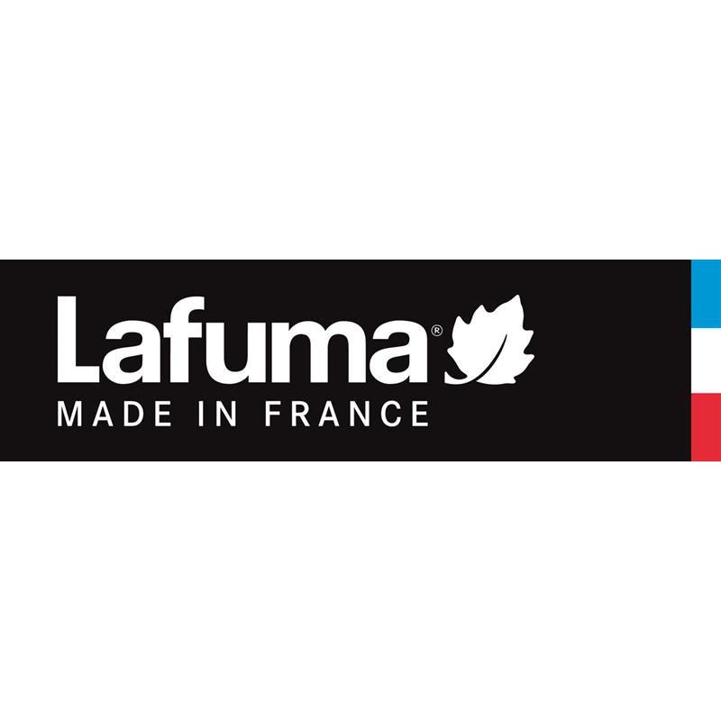 LAFUMA Evolution Air Comfort Relaxliege acier