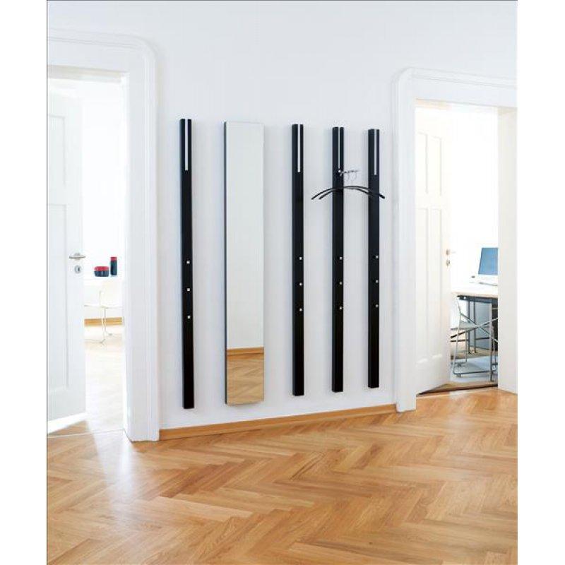 sch nbuch line wandgarderobe. Black Bedroom Furniture Sets. Home Design Ideas