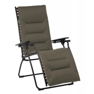 LAFUMA Evolution Air Comfort Relaxliege taupe